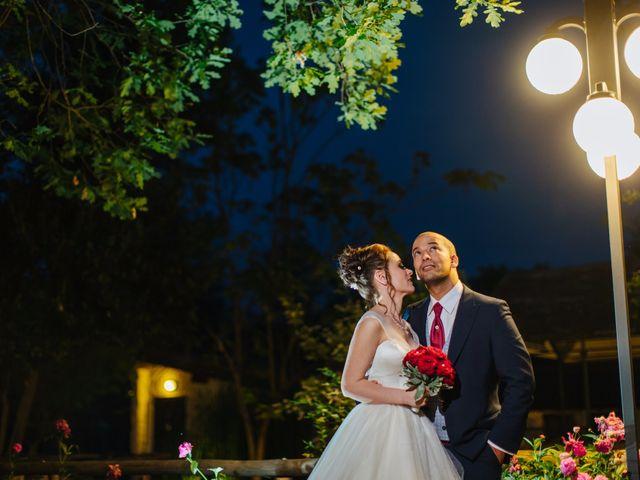 Il matrimonio di Zack e Elena a San Lazzaro di Savena, Bologna 12