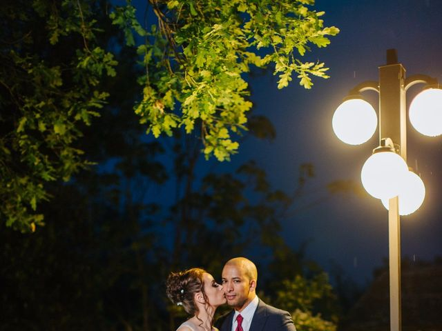 Il matrimonio di Zack e Elena a San Lazzaro di Savena, Bologna 13