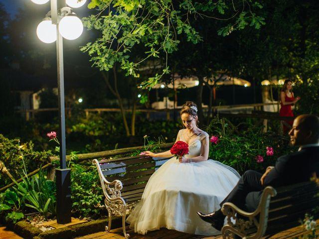 Il matrimonio di Zack e Elena a San Lazzaro di Savena, Bologna 14