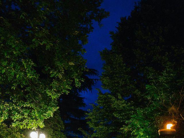 Il matrimonio di Zack e Elena a San Lazzaro di Savena, Bologna 17