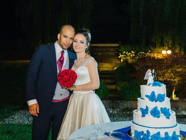 Il matrimonio di Zack e Elena a San Lazzaro di Savena, Bologna 21