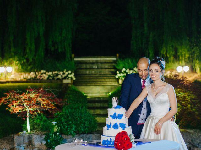 Il matrimonio di Zack e Elena a San Lazzaro di Savena, Bologna 22
