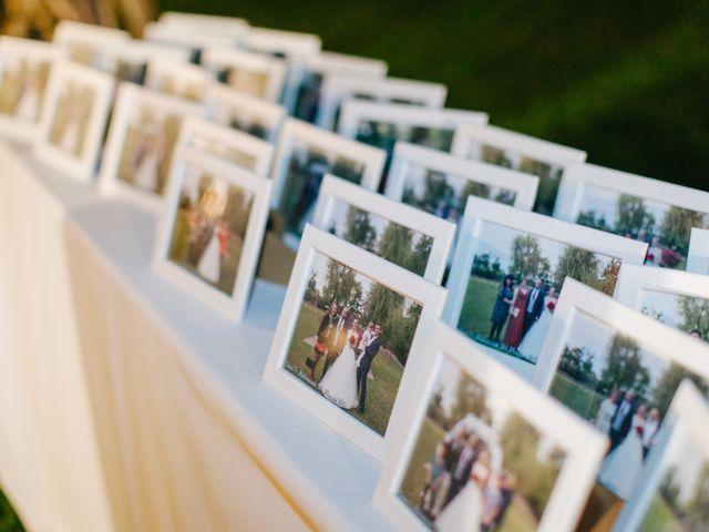 Il matrimonio di Zack e Elena a San Lazzaro di Savena, Bologna 25
