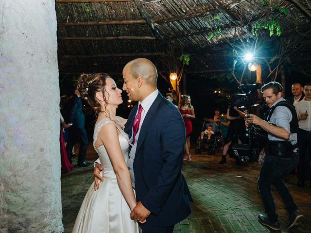 Il matrimonio di Zack e Elena a San Lazzaro di Savena, Bologna 26