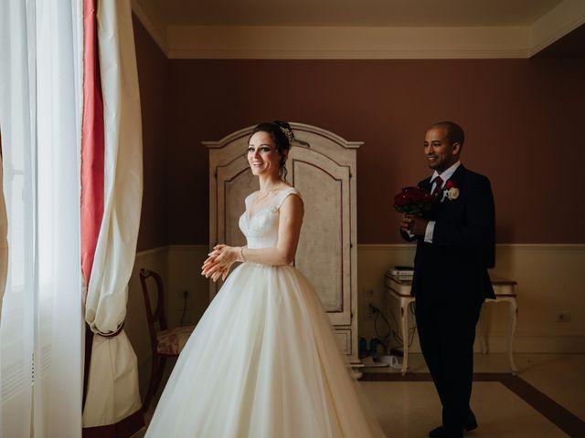 Il matrimonio di Zack e Elena a San Lazzaro di Savena, Bologna 39