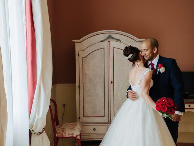 Il matrimonio di Zack e Elena a San Lazzaro di Savena, Bologna 41