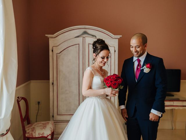 Il matrimonio di Zack e Elena a San Lazzaro di Savena, Bologna 42