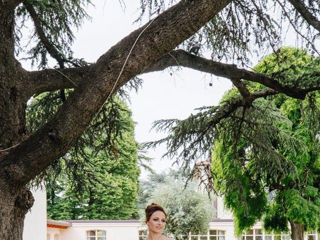 Il matrimonio di Zack e Elena a San Lazzaro di Savena, Bologna 43