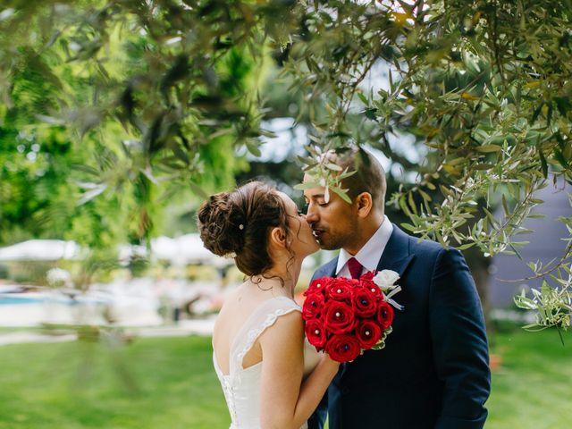 Il matrimonio di Zack e Elena a San Lazzaro di Savena, Bologna 44
