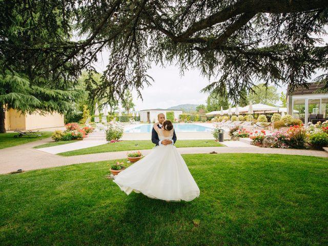 Il matrimonio di Zack e Elena a San Lazzaro di Savena, Bologna 45