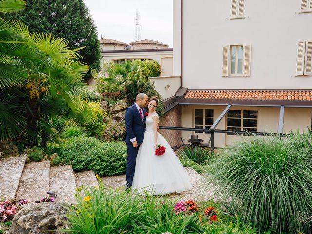 Il matrimonio di Zack e Elena a San Lazzaro di Savena, Bologna 46