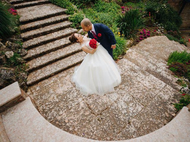 Il matrimonio di Zack e Elena a San Lazzaro di Savena, Bologna 47