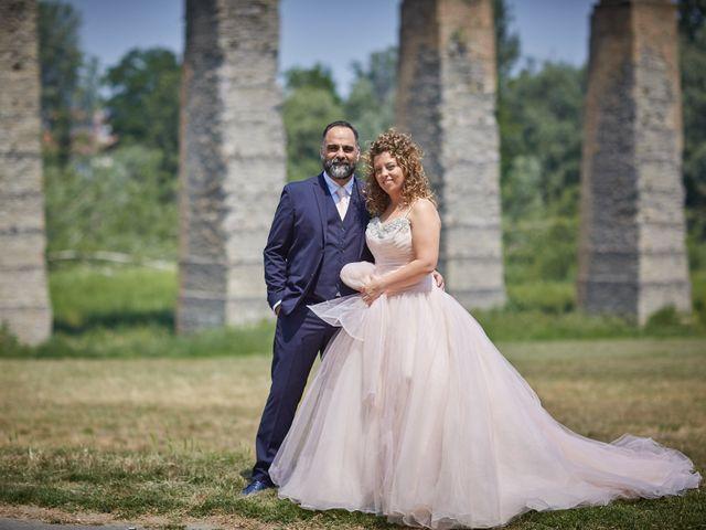 Le nozze di Isabella e Pietro