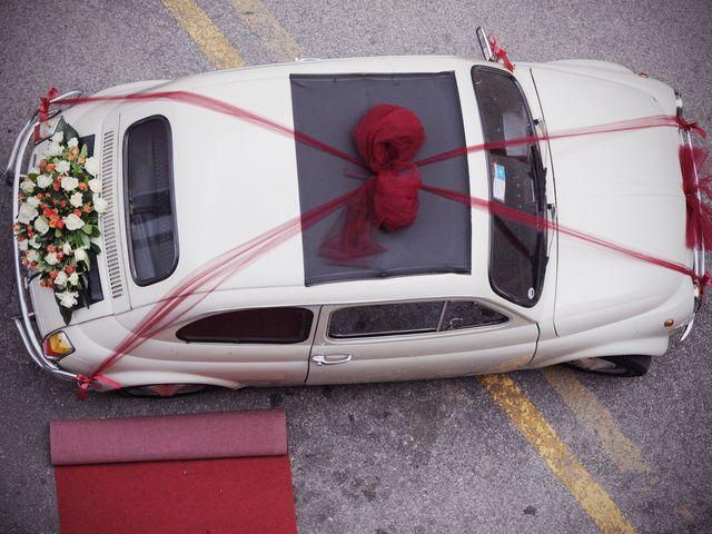 Il matrimonio di Vincenzo e Raffaella a Battipaglia, Salerno 20