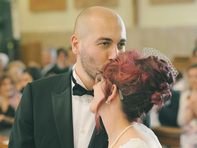 Il matrimonio di Vincenzo e Raffaella a Battipaglia, Salerno 22