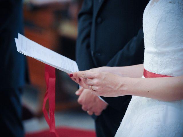 Il matrimonio di Vincenzo e Raffaella a Battipaglia, Salerno 24