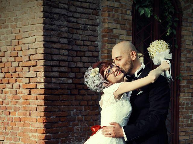 Il matrimonio di Vincenzo e Raffaella a Battipaglia, Salerno 1
