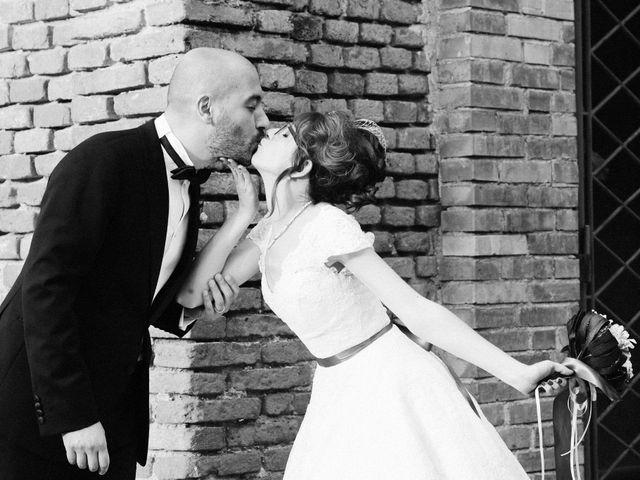 Il matrimonio di Vincenzo e Raffaella a Battipaglia, Salerno 33