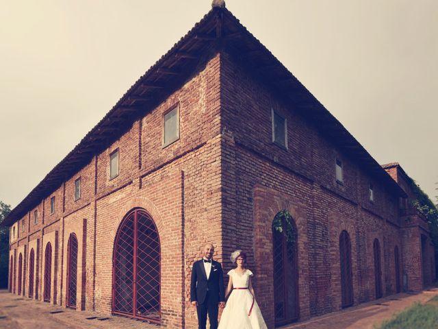 Il matrimonio di Vincenzo e Raffaella a Battipaglia, Salerno 35