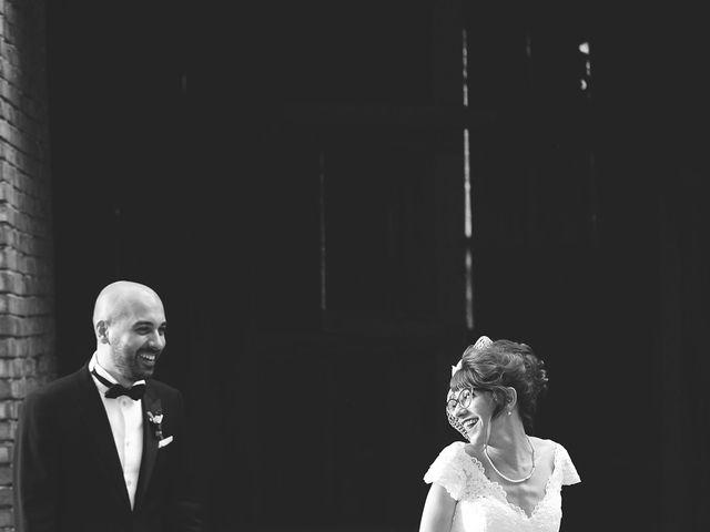 Il matrimonio di Vincenzo e Raffaella a Battipaglia, Salerno 38