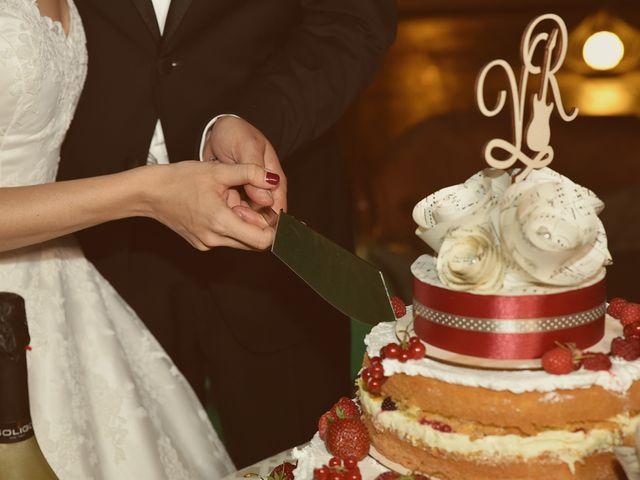 Il matrimonio di Vincenzo e Raffaella a Battipaglia, Salerno 42
