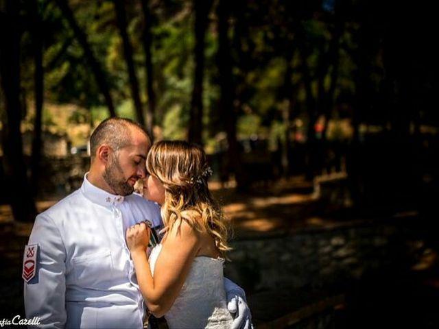 Il matrimonio di Giuseppe e Francesca a Belvedere di Spinello, Crotone 41