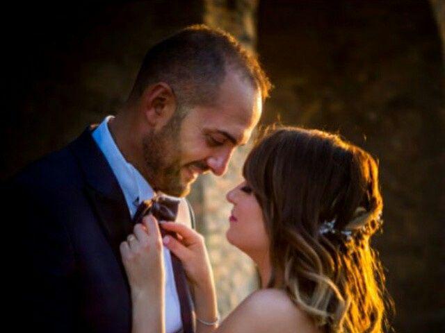 Il matrimonio di Giuseppe e Francesca a Belvedere di Spinello, Crotone 45