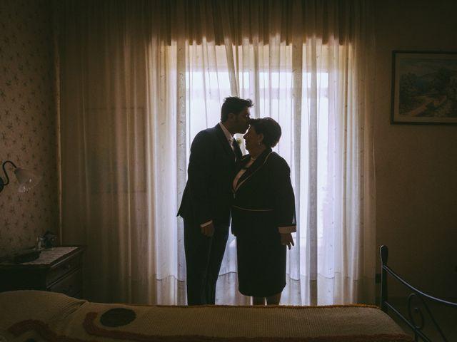 Il matrimonio di Salvatore e Margherita a Ragusa, Ragusa 7