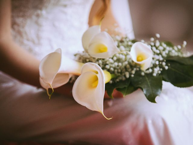 Il matrimonio di Salvatore e Margherita a Ragusa, Ragusa 13