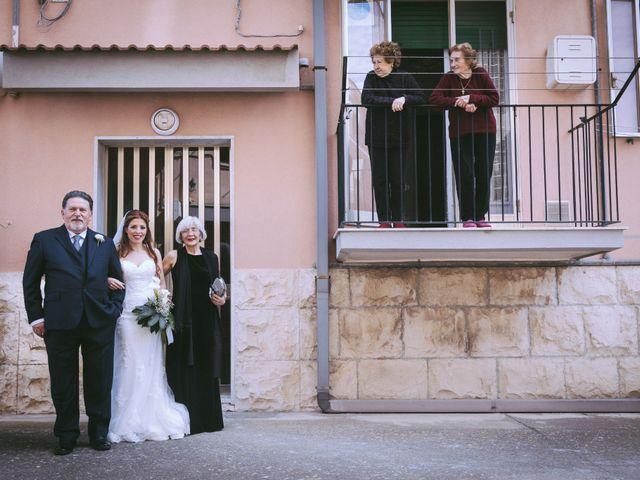 Il matrimonio di Salvatore e Margherita a Ragusa, Ragusa 19