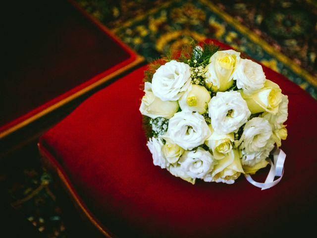 Il matrimonio di Salvatore e Margherita a Ragusa, Ragusa 21