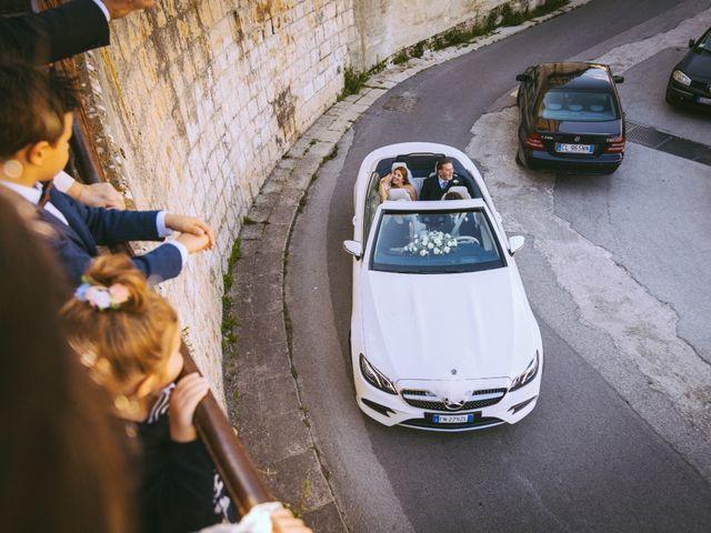 Il matrimonio di Salvatore e Margherita a Ragusa, Ragusa 1