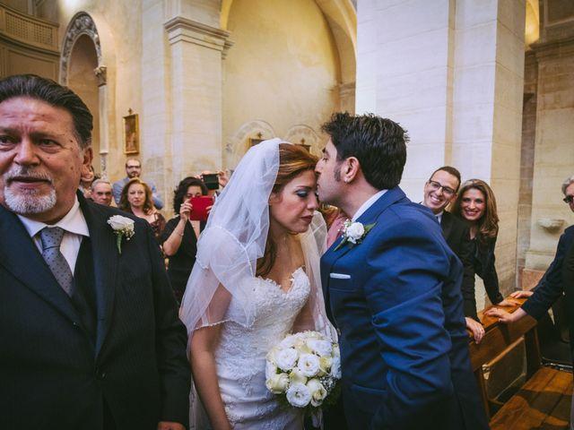 Il matrimonio di Salvatore e Margherita a Ragusa, Ragusa 23