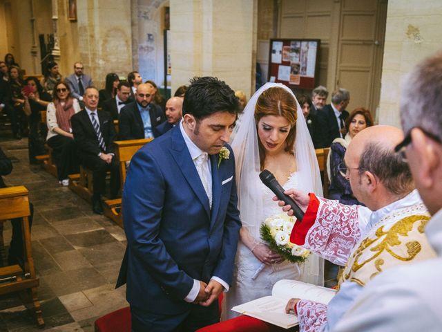 Il matrimonio di Salvatore e Margherita a Ragusa, Ragusa 25