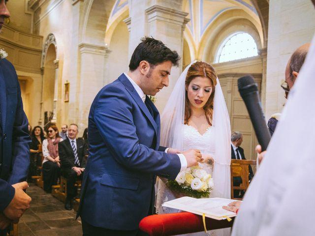 Il matrimonio di Salvatore e Margherita a Ragusa, Ragusa 26