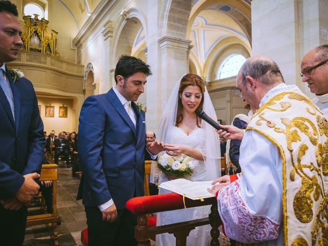 Il matrimonio di Salvatore e Margherita a Ragusa, Ragusa 27