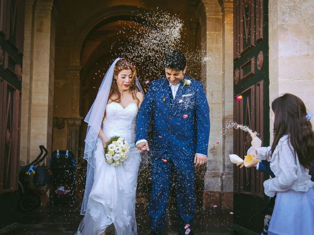 Il matrimonio di Salvatore e Margherita a Ragusa, Ragusa 29