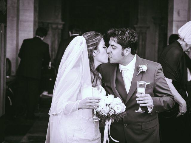 Il matrimonio di Salvatore e Margherita a Ragusa, Ragusa 30