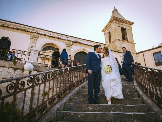 Il matrimonio di Salvatore e Margherita a Ragusa, Ragusa 2