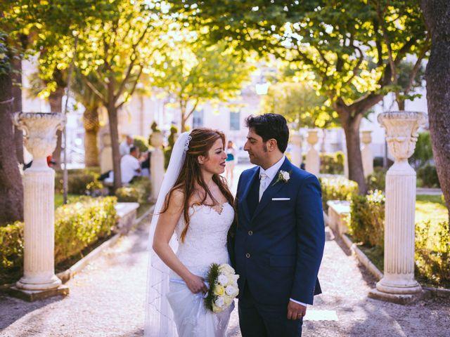 Il matrimonio di Salvatore e Margherita a Ragusa, Ragusa 31