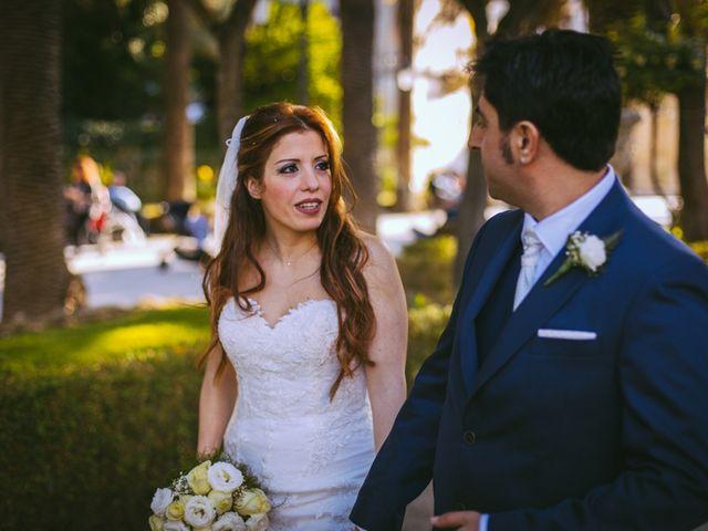 Il matrimonio di Salvatore e Margherita a Ragusa, Ragusa 32