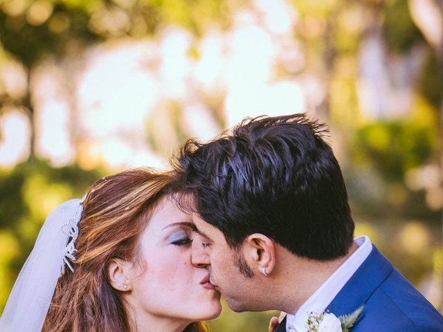 Il matrimonio di Salvatore e Margherita a Ragusa, Ragusa 33