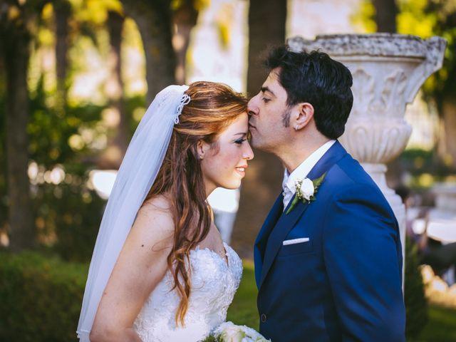 Il matrimonio di Salvatore e Margherita a Ragusa, Ragusa 34
