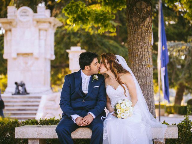 Il matrimonio di Salvatore e Margherita a Ragusa, Ragusa 36