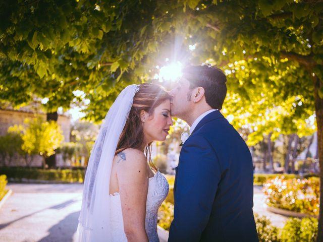 Il matrimonio di Salvatore e Margherita a Ragusa, Ragusa 37
