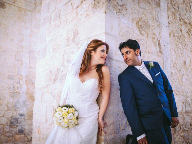 Il matrimonio di Salvatore e Margherita a Ragusa, Ragusa 38