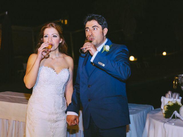 Il matrimonio di Salvatore e Margherita a Ragusa, Ragusa 43