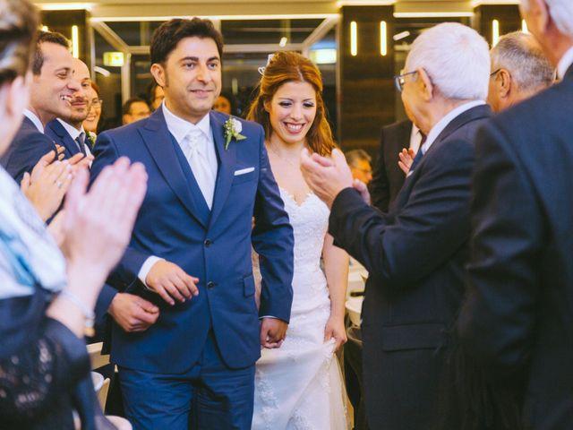 Il matrimonio di Salvatore e Margherita a Ragusa, Ragusa 47