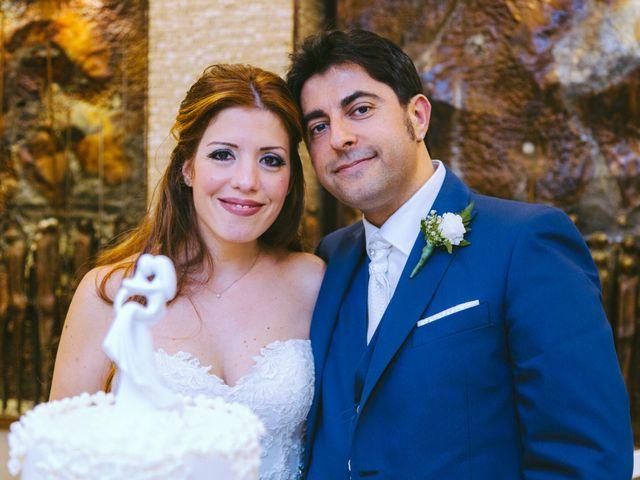 Il matrimonio di Salvatore e Margherita a Ragusa, Ragusa 48