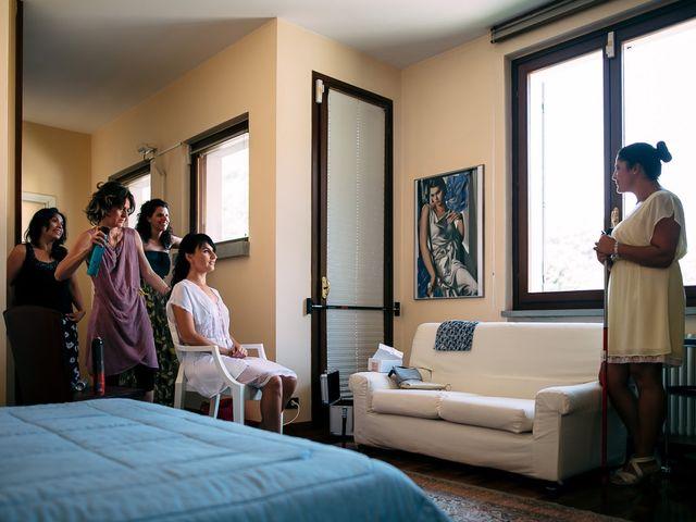 Il matrimonio di Luca e Giulia a Spotorno, Savona 6